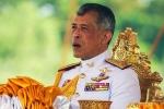 Nơi vua Thái Lan tự cách ly cùng đoàn tùy tùng tại Đức