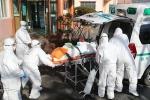 Hàn Quốc lý giải hiện tượng bệnh nhân Covid-19 dương tính trở lại sau khi xuất viện
