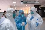 Việt Nam có thể xuất hiện thêm ca mắc Covid-19 trong cộng đồng