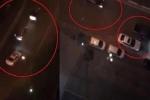 Nhóm giang hồ nổ súng ở Hà Đông: Mượn ôtô không trả