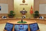Chính phủ ban hành Nghị quyết hỗ trợ trực tiếp cho người dân gặp khó khăn do COVID-19