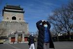 Bầu trời Trung Quốc 'thay áo' nhờ đại dịch và nỗi lo ô nhiễm trở lại