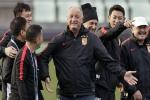 Thực hư chuyện HLV Park sắp được so tài với nhà cựu vô địch World Cup