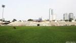 Cận cảnh mặt sân Vinh và sân Hà Tĩnh trước thời điểm V-League trở lại