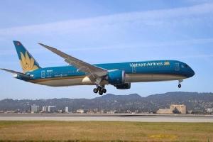 Chuyến bay thẳng kéo dài 33 tiếng đến Mỹ đưa 40 công dân Việt Nam về nước