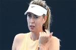 Sharapova bất ngờ hé lộ lý do giải nghệ