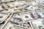 Tỷ giá ngoại tệ ngày 15/5: Sóng gió gia tăng, USD đi lên