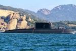 Điểm đặc biệt khi so sánh Kilo Việt Nam với tàu ngầm hạt nhân nhỏ nhất thế giới