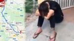 Vượt gần 300km gặp người yêu, chàng trai khóc nức nở khi biết nàng có chồng và 2 con