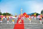 Khánh Hòa nguyện làm theo di chúc của Chủ tịch Hồ Chí Minh