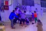 Khởi tố hai cha con đánh người tại Bệnh viện Đa khoa Lâm Đồng