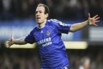 Robben để lại đôi chân 'pha lê' ở Premier League