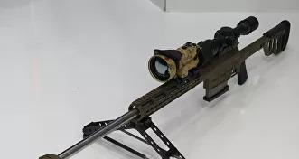 """Lobaev Arms - thương hiệu vũ khí """"chính xác cao"""" của Nga, đã được chứng tỏ tại Syria."""
