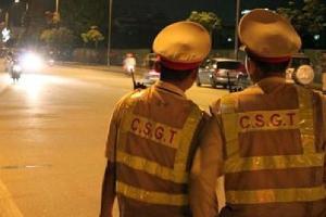 Giám đốc Công an TP.HCM chỉ đạo làm rõ vụ CSGT bị tố vòi 6,2 triệu