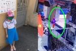 Vụ học sinh ở Hải Phòng bị phê bình vì đến sớm: Người mẹ khóa facebook cá nhân sau loạt ồn ào
