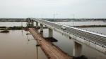 Ngày mai, Bộ Giao thông vận tải thông xe cầu hơn 1.100 tỷ đồng ở Nam Định