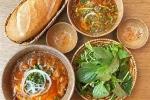 5 tiệm bò kho ngon hút thực khách ở TP.HCM