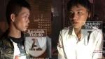 Chung tiền mua ma túy để 'kỷ niệm chia tay', 2 đối tượng ở Sơn La 'lọt' ngay chốt 141