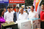 Hà Nội: Kết nối cung cầu thúc đẩy tăng trưởng kinh tế