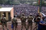 Quân đội Ethiopia bắn chết người vì điện thoại kêu trong cuộc họp