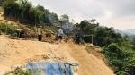 Bắt nghi can đâm 2 người thương vong tại bãi vàng ở Quảng Nam