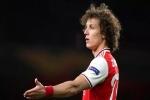 Arsenal phải chi 24 triệu bảng chỉ cho 1 năm hợp đồng của David Luiz