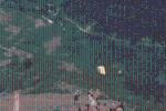 Phi công chuyên nghiệp rơi dù lượn ở Yên Bái: 'Bay vào vùng nhiễu động gió khiến dù bị xoắn'