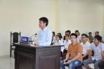 Cựu Phó giám đốc Sở VH-TT-DL Thanh Hóa bị phạt 15 tháng tù, bồi thường 585 triệu đồng