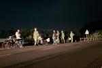 Hàng trăm chiến sỹ cùng chó nghiệp vụ xuyên đêm truy bắt tên sát nhân vượt ngục đang trốn trên đèo Hải Vân