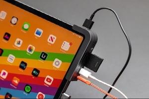 iPad Air mới sẽ bỏ cổng Lightning: Cái gì đến sẽ phải đến