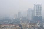 Hà Nội lại ô nhiễm nhất thế giới