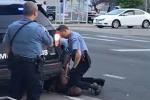 Chi tiết quan trọng trong vụ người đàn ông da màu bị cảnh sát ghì chết tại Mỹ khiến dư luận phải nghĩ khác?