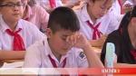 Nắng nóng kỷ lục, trường học tại Thái Bình và các tỉnh loay hoay tìm cách giảm nhiệt cho trò