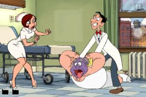 Bạn có cơ hội với cô y tá xinh đẹp không?