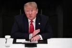 TT Trump tiếp tục đe dọa cắt quan hệ 'hoàn toàn' với Trung Quốc