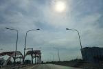 Dự báo thời tiết hôm nay 21/6: Bắc Trung bộ có nơi nóng hơn 40 độ C