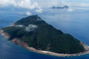 Nhóm đảo không người ở trước nguy cơ thành điểm nóng châu Á mới
