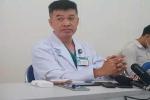 Bác sĩ duy nhất ở Bệnh viện Chợ Rẫy có thể 'trị' được phi công nhiễm COVID-19