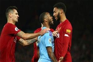 Kịch bản nào để Liverpool vô địch ngay tại sân Etihad của Man City?