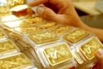 Giá vàng hôm nay 24/6: Vọt lên đỉnh 8 năm, vượt 49 triệu/lượng