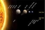 Lý do sao Diêm Vương không còn là hành tinh trong Hệ Mặt Trời