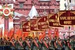 Nhìn lại cuộc duyệt binh lịch sử 75 năm trước ở Quảng trường Đỏ