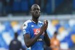 Liverpool nhắm Koulibaly cho tham vọng thống trị Ngoại hạng Anh