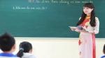 Giáo viên được miễn học phí, hưởng nguyên lương khi nâng chuẩn trình độ