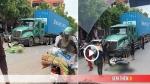 Hà Nội: Thông tin mới nhất vụ va chạm nghiêm trọng với xe đầu kéo, chiến sĩ công an tử vong tại chỗ