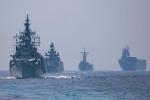 Australia chi 186 tỷ USD cho quân đội giữa căng thẳng với Trung Quốc