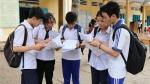 Ninh Bình: Tuyển trên 9.400 HS vào lớp 10 THPT năm học 2020-2021