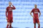 Liverpool 'chung mâm' với Arsenal sau thất bại bẽ mặt trước Man City