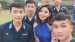 Ca sĩ Hà Thơm - bông hoa tài năng của núi rừng Sơn La