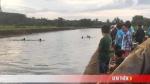 Quảng Nam: Cảnh sát lặn tìm thi thể nam sinh lớp 7